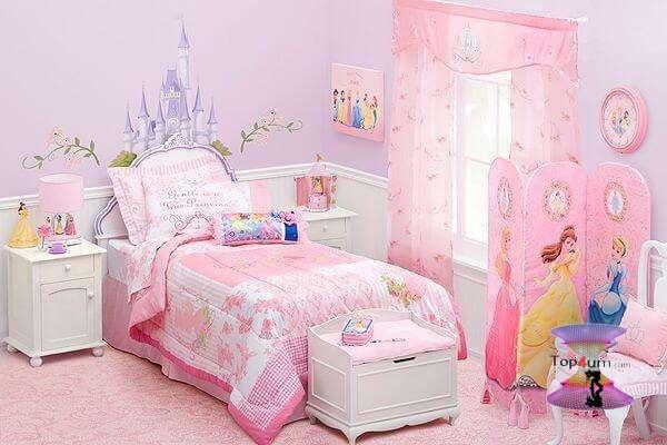 كتالوج صور غرف اطفال 2020 بافكار جديدة ومميزة Bedroom Interior