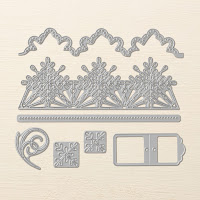 Stampin' Up! Swirly Snowflakes Thinlits Dies order craft supplies from Mitosu Crafts UK Online Shop
