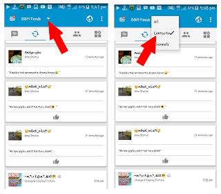 Cara Menghilangkan Iklan Di BBM Android Tanpa Root Dan MOD