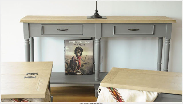 Best Shabby Chic Console Table Snapshot