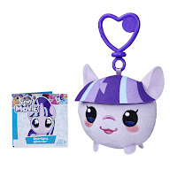 MLP the Movie Starlight Glimmer Clip and Go Keychain Plush