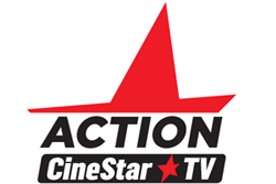 CineStar Action and Thriller - Eutelsat Frequency