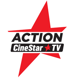 CineStar Action and Thriller - Eutelsat Frequency