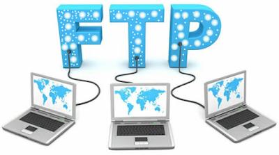 Pengertian FTP Server, Tujuan FTP dan Cara Kerja FTP