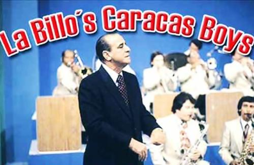 Billo's Caracas Boys - Año Nuevo
