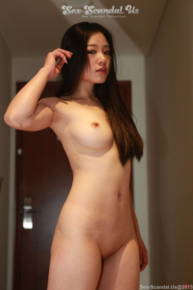 Sexy korean ladies nude