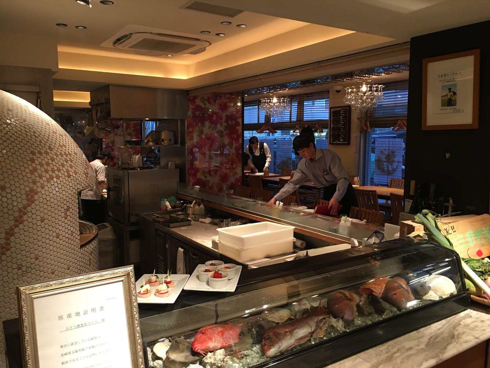 TASTE OF HAWAII PIZZA IN TOKYO JAPAN