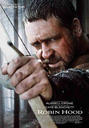 Poster Robin Hood 2010