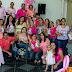 Varjota(CE):Campanha Outubro Rosa chama atenção para os cuidados com a saúde feminina