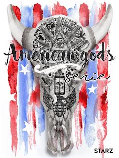 Primer tráiler oficial de 'American Gods', adaptación de la novela de Neil Gailman