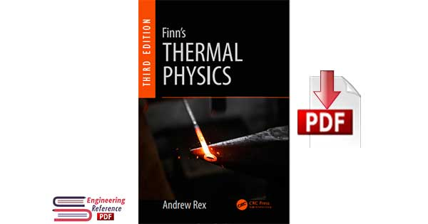 Finn's Thermal Physics Third Edition By Andrew Rex