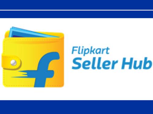 Flipkart seller hub