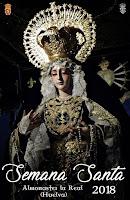Almonaster la Real - Semana Santa 2018