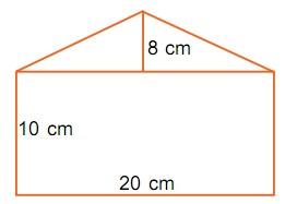Contoh Soal Menghitung Luas Gabungan Bangun Datar Matematika Dasar dan Pembahasannya