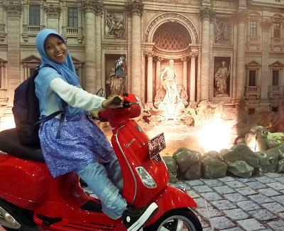 Destination Europe Italy