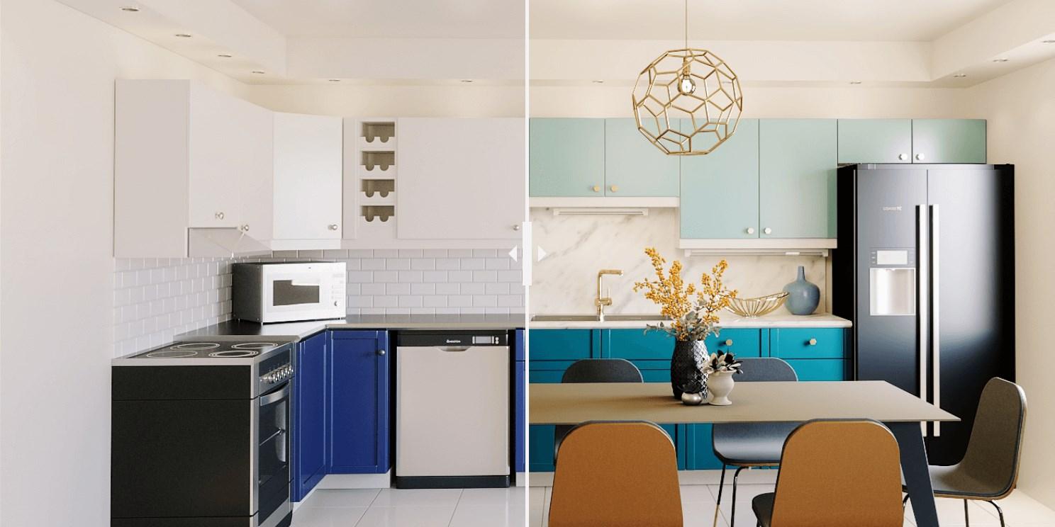 Nuove tendenze in cucina: una collaborazione fra Homelook.it e cafelab architetti