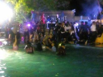Dikecam Wakil Walkot Padang, Prom Party Night SMAN 3 Padang Dihotel Berbintang Bantuak Laki Bini