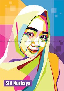 WPAP Siti Nurbaya