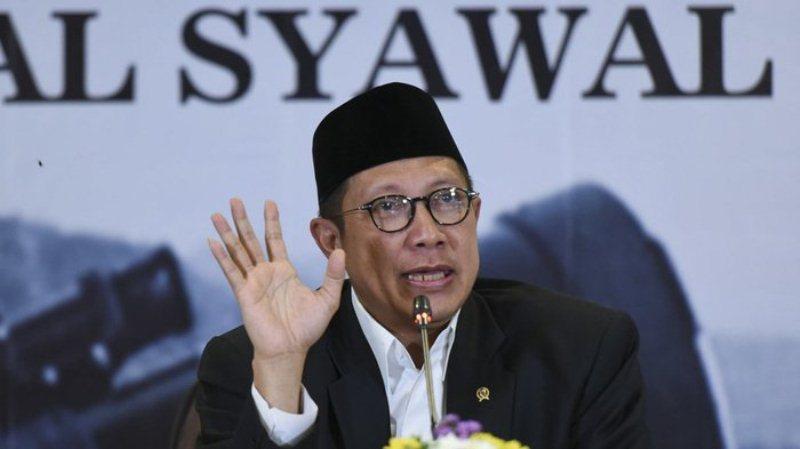 Menteri Agama Langsung Pecat HRS dari Kemenag Terkait OTT KPK