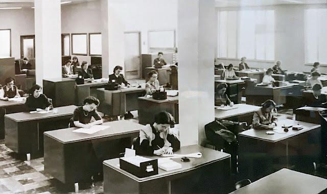 Midland National 1950 South Dakota Employees