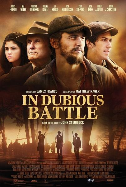 Film In Dubious Battle 2017 Bioskop