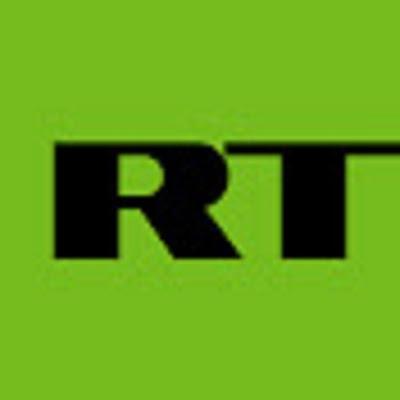 TV RT Rússia