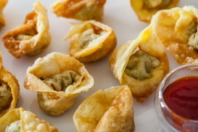 Resep Masakan Pangsit Goreng Ala China