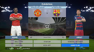 PES 2017 Gold Edition Apk + OBB Android