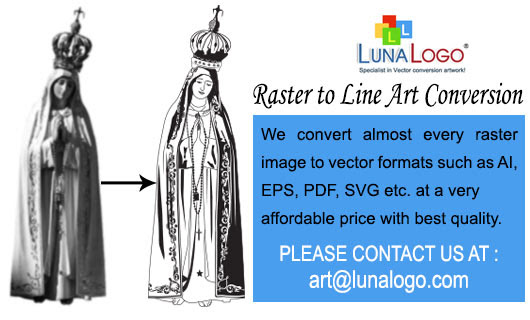Raster Image to Vector Conversion