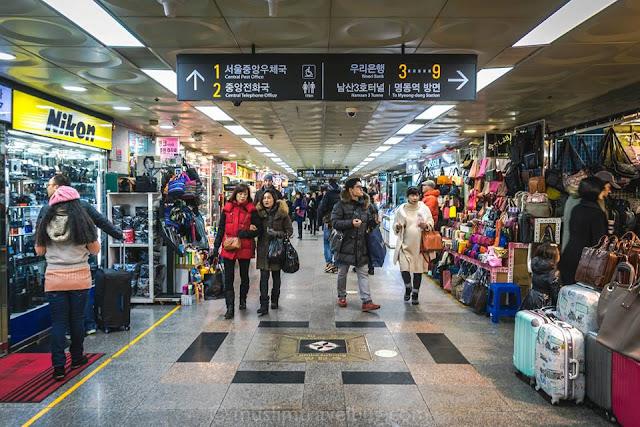 pakej murah korea, pakej korea 2016, trip bajet korea, percutian di korea