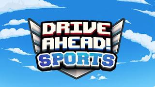 Drive Ahead! Sports Apk Mod Dinheiro Infinito