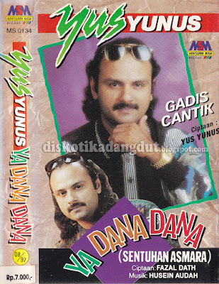 Yus Yunus Ya Dana Dana 1996
