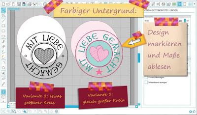 Grafik: Collage aus Screenshot und Notizen