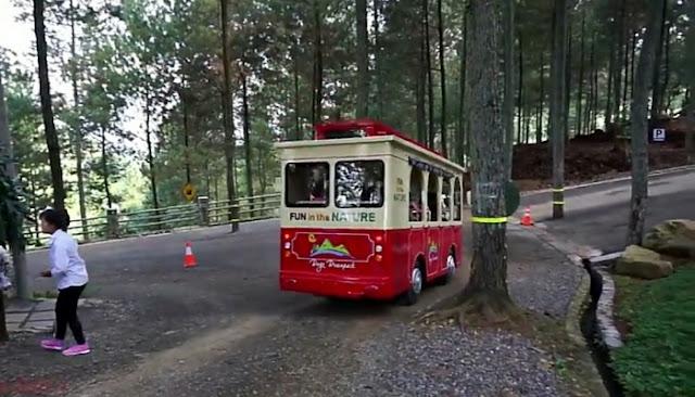 Kereta Dago Dream Park