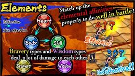 تحميل لعبة Naruto Ultimate Ninja Blazing مهكرة للاندرويد