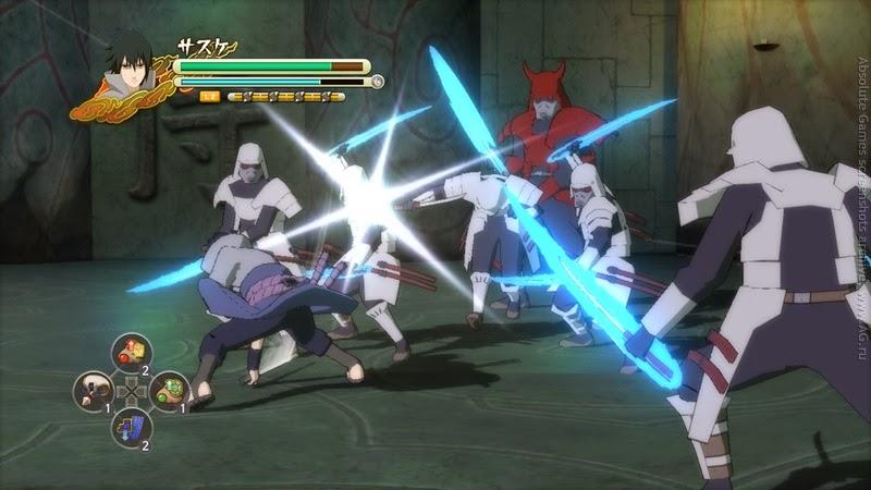 Download Naruto Shippuden: Ultimate Ninja Storm 3 Full ...