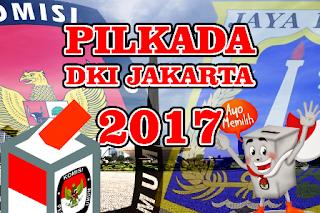 Media di Pilkada DKI 2017