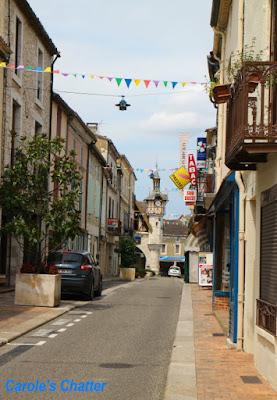 Carole's Chatter: Castillonnes