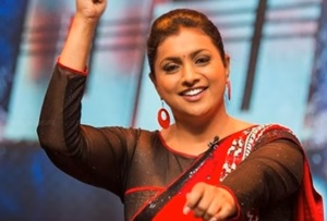 Actress Roja Complaints against Rumorist!