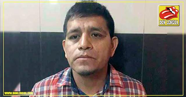 Dos peruanos abusaron de una venezolana en Perú y lo grabaron para su marido