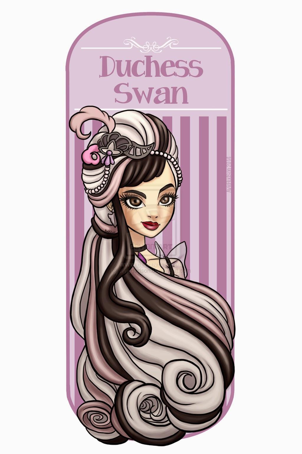 Duchess Swan Cia Dos Gifs