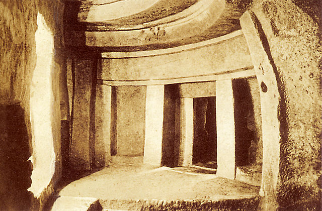 Hypogeum Hal Saflieni: The Incredible Sound Effects of Malta's Hypogeum Hal Saflieni