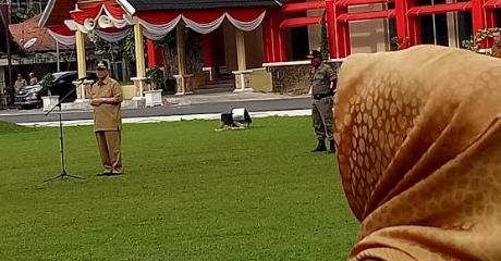NA Tegaskan Pelantikan Pejabat Eselon II oleh Wakil Bupati 50 Kota Tak Sah