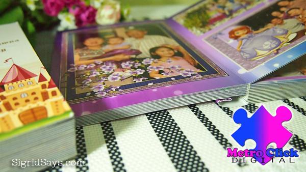Metroclick photobooks