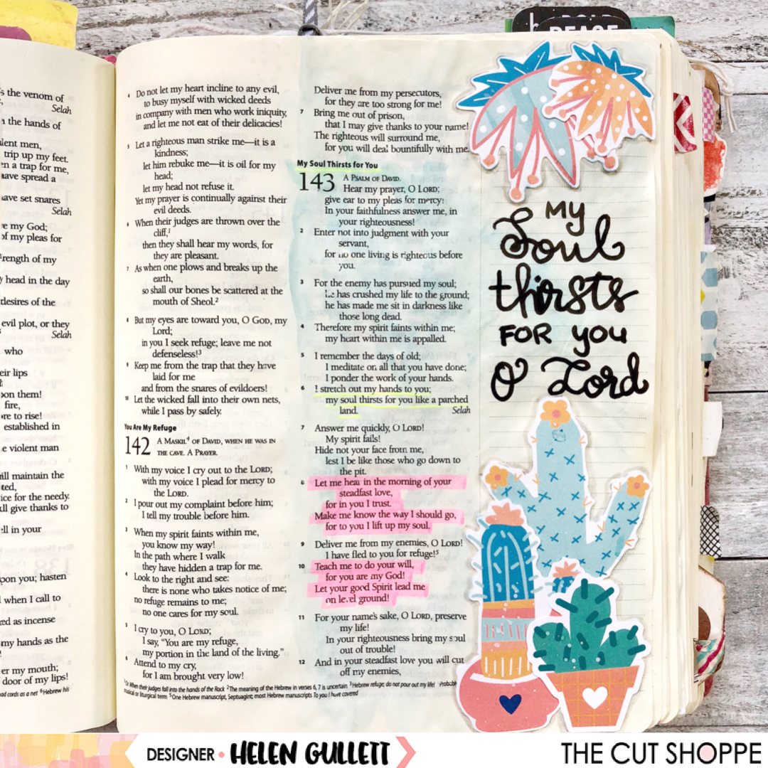 graphic relating to Free Printable Bible Journaling Pages titled The Slash Shoppe: Bible Journaling With Printable Data files