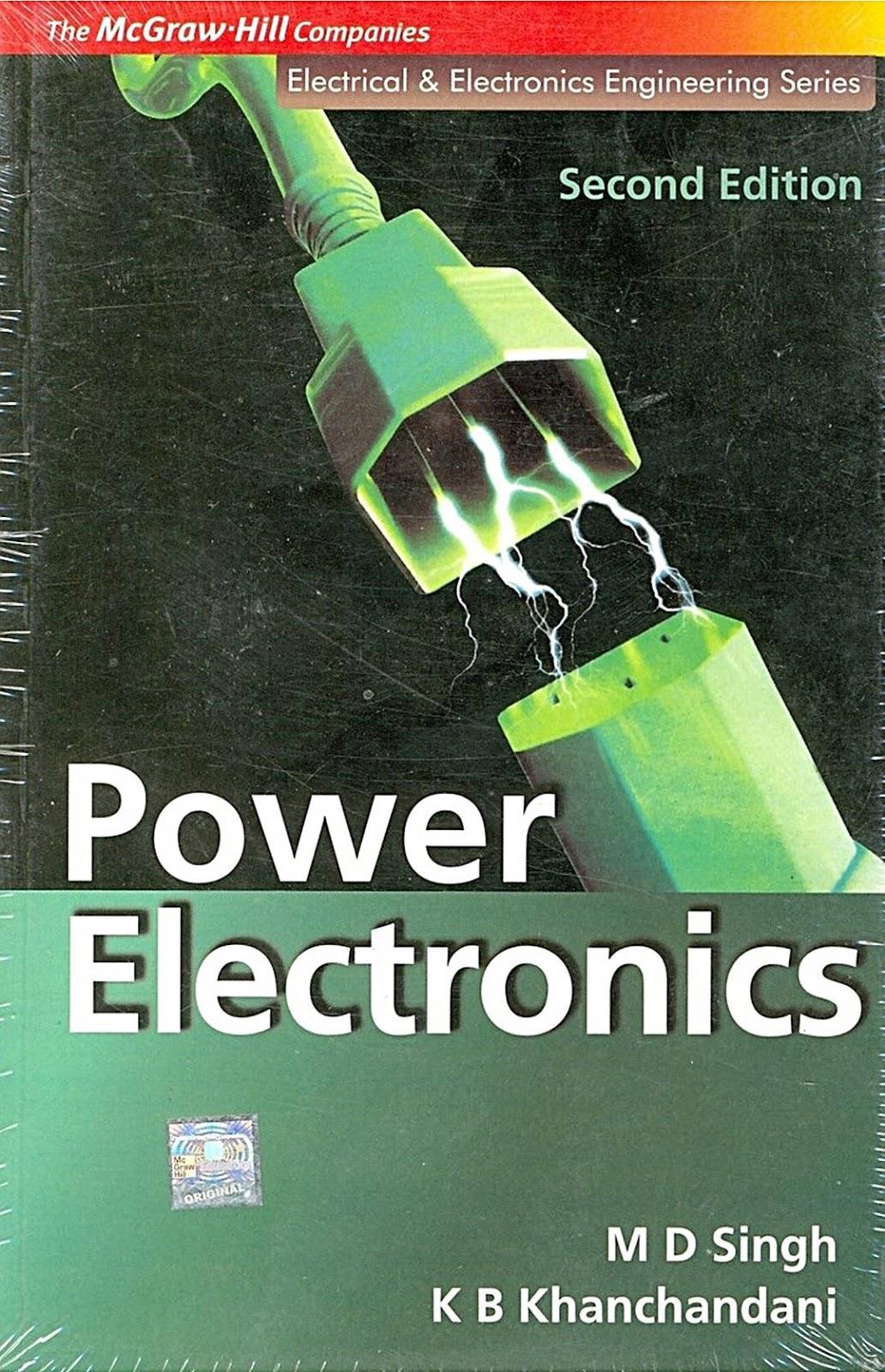 khanchandani power electronics ebook