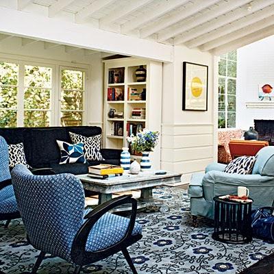 Two men and a little farm farmhouse interior paint colors - Farmhouse interior color schemes ...