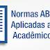 Normas Técnicas (2002b, p. 1) (ABNT 2002b, p. 1) MONOGRAFIA - TRABALHO ACADÊMICO - TIPOS DE CITAÇÕES: Citações curtas e longas, diretas e indiretas