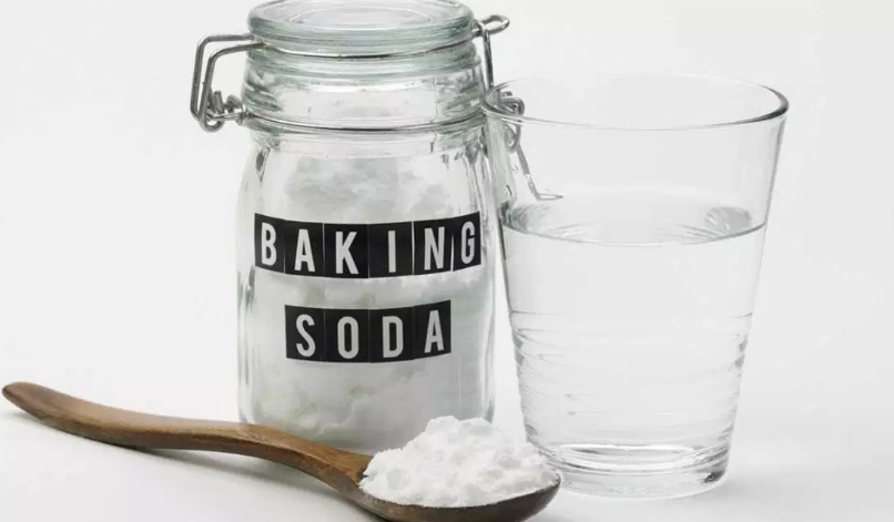 How To Whiten Teeth At Home With Baking Soda And Water