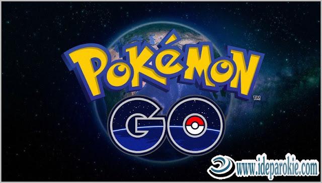 Cara Download dan Install Pokemin Go Indonesia Praktis dan Cepat